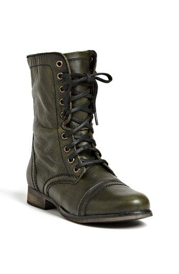 Steve Madden 'Troopa' Boot available at