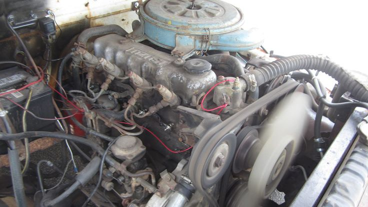 1953 Chevrolet Pickup - 6