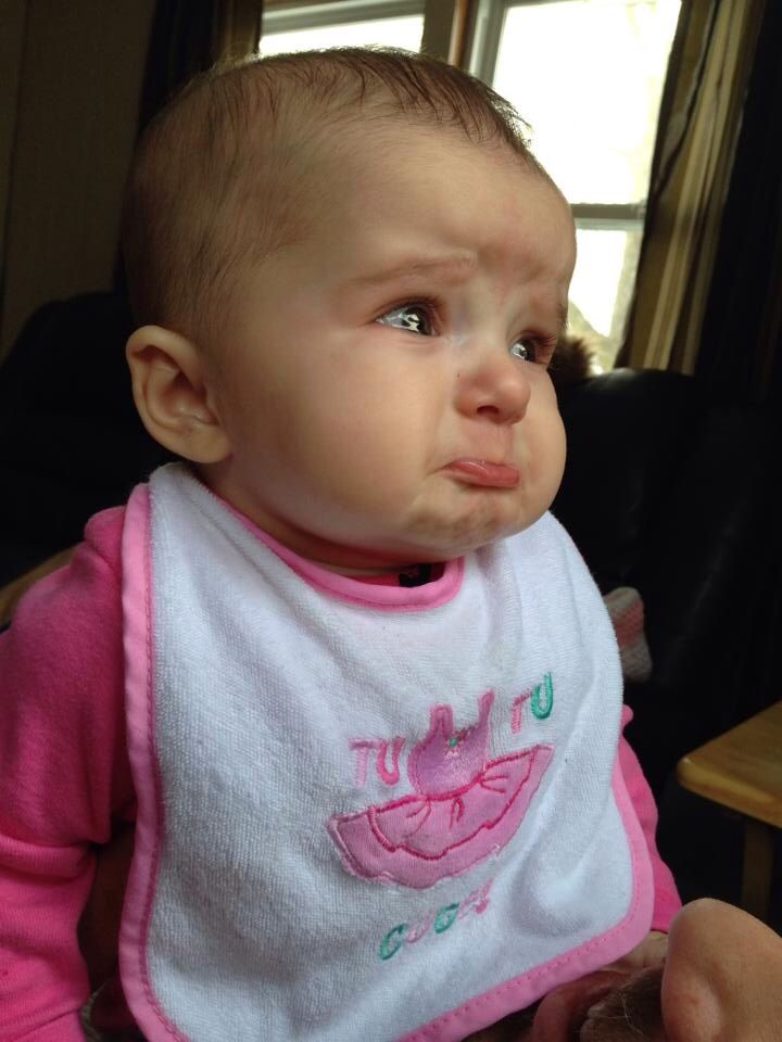 185 best images about Sad Baby Faces on Pinterest | Funny ...