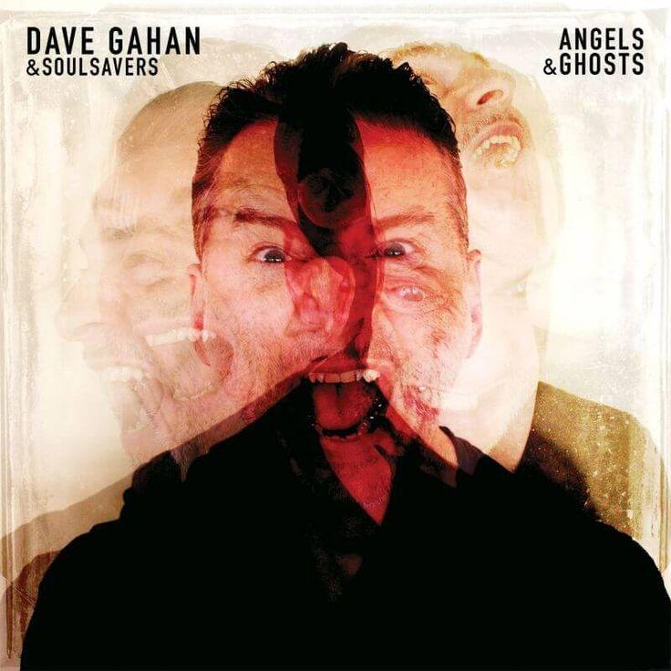 Top 20 Albums of 2015: 16.Dave Gahan & Soulsavers - Angels & Ghosts | Full List: http://www.platendraaier.nl/toplijsten/top-20-albums-van-2015/