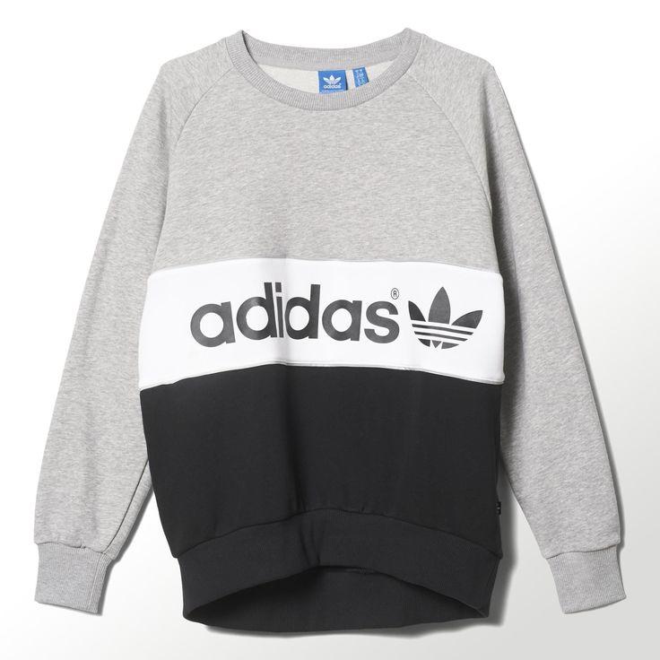 adidas - City Sweater