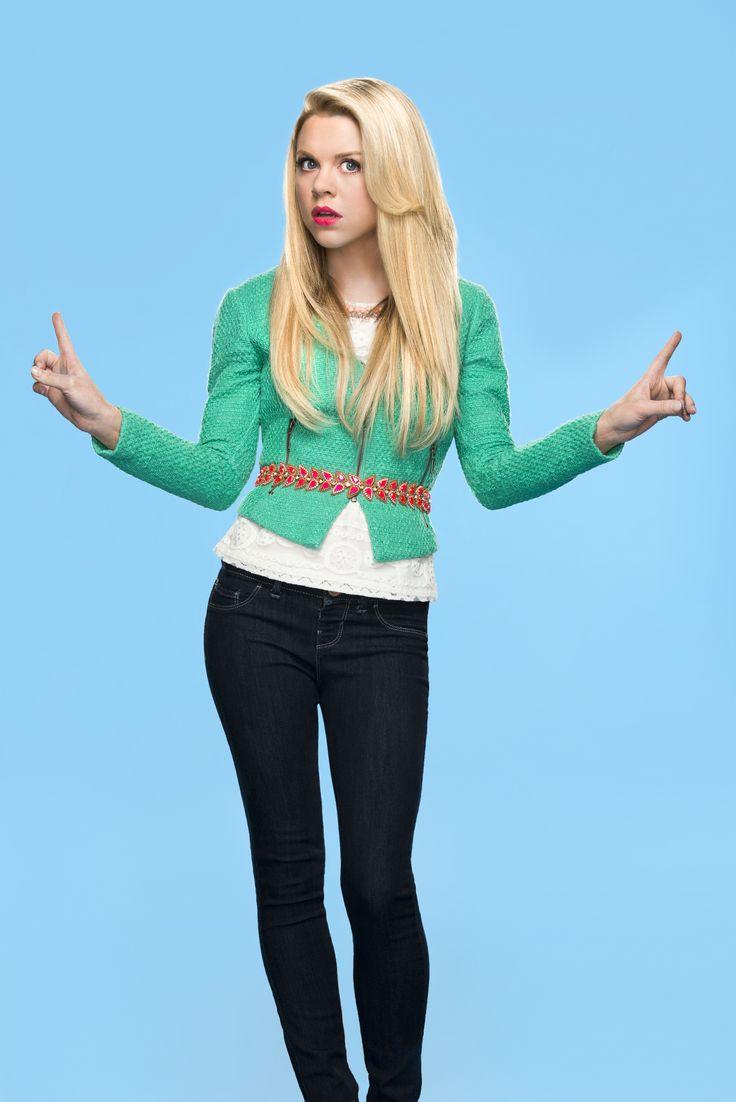 Bailey Buntain As Lauren Faking It Pinterest