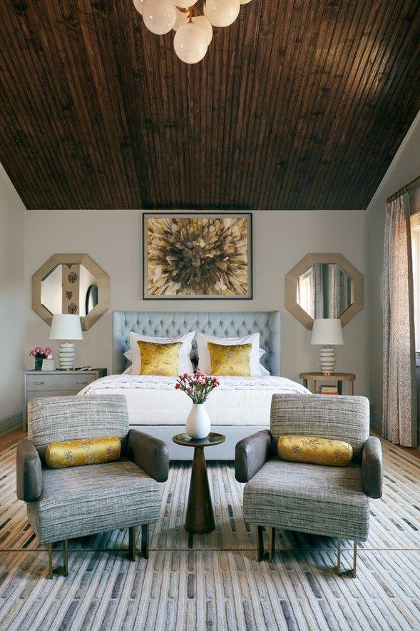 Master Bedroom From Bernardsville Showhouse Gail Davis Designs Bedroom Design Bedroom Decorating Tips Stylish Bedroom Design