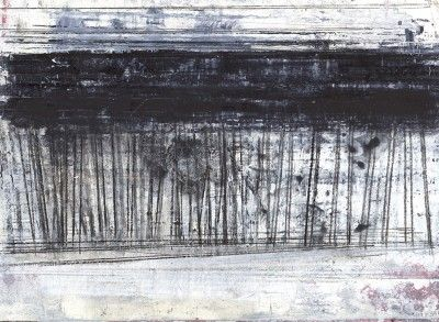 Drawing 22x30cm 2011