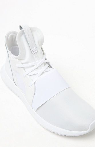 Tubular Defiant High-Top Sneakers