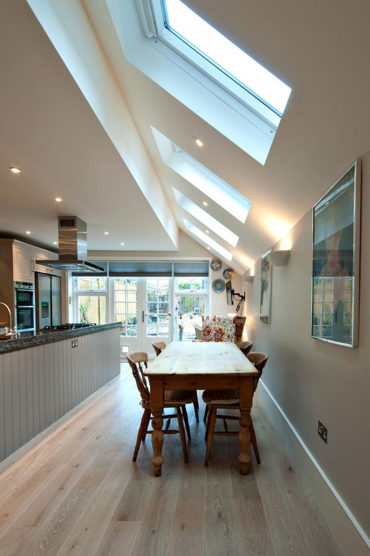 Specialists in Side Return Extensions, Loft Conversions and Basements across…