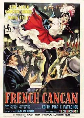 THEY DROVE THE MEN WILD AT THE MOULIN ROUGE, THE HOKEY POKEY MAN AND AN INSANE HAWKER OF FISH BY CONNIE DURAND. AVAILABLE ON AMAZON KINDLE.