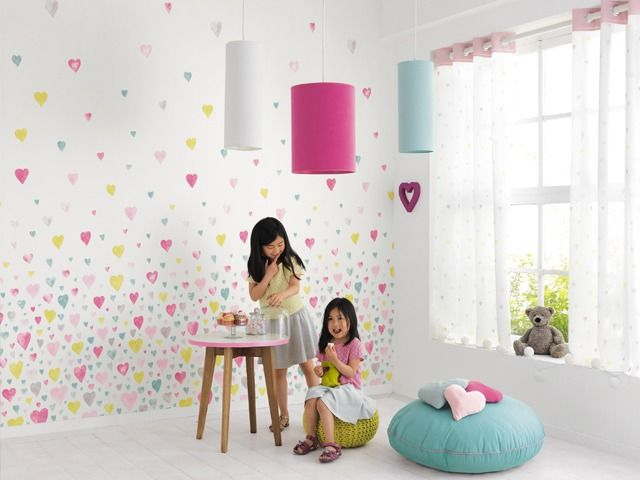 Mejores 255 im genes de papel pintado infantil en - Infantil papel pintado imagenes ...