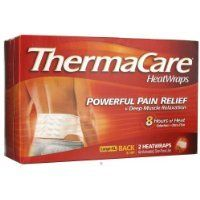 Thermacare Lower Back  Hip HeatWraps LXL 8 Hour2ct Pack of 2 Thank you to all the patrons We hope that he has gained the trust from you again the next time the service *** You can find more details by visiting the image link.