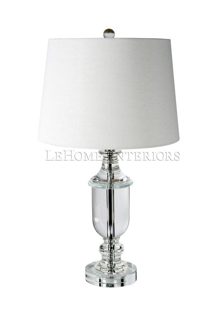 Лампа настольная F272