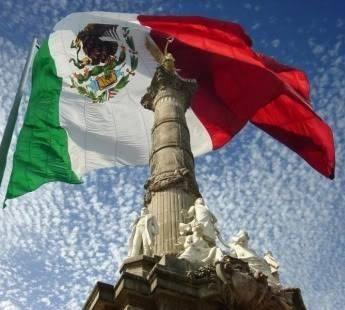 Viva Mexico!!! [from Deb Arneson-Suarez]