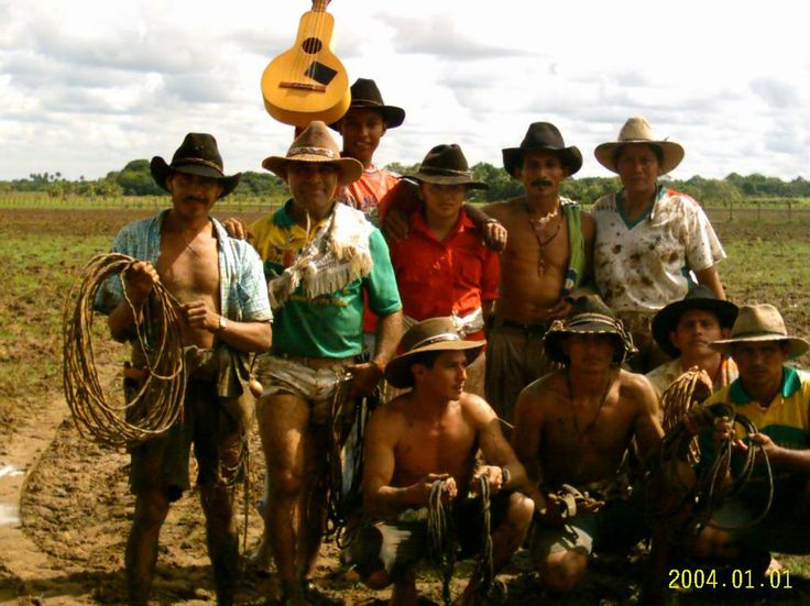 'Ride across the prairies with cattle-roping cowboys'. Colombia: the Bradt Guides. www.bradtguides.com