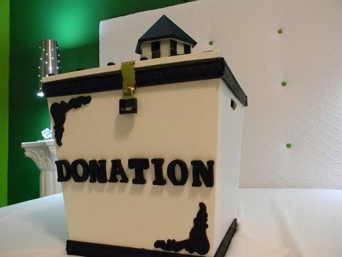 Gallery - Masjid mosque Donation Box Charity Donation boxes