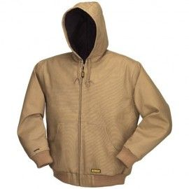 DeWALT DCHJ064B, 20V/12V MAX Heated Hoodie, Khaki (Hoodie Only)  $179.99!! - http://www.blackrocktools.com/dewalt-20v-max-heated-hoodie-khaki-hoodie-only-dchj064b.html