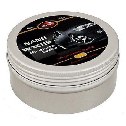 7e2d9b53ca3b4 Nanovosk pro matné autolaky Autosol Matt Paint Nano Wax | Brompt
