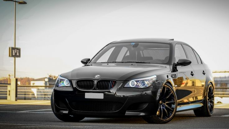 bmw m5 e60 black latest model 2016 wallpaper download free hd size
