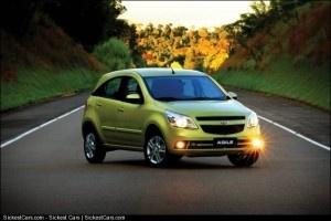 2010 Chevrolet Agile Photo Update - http://sickestcars.com/2013/05/17/2010-chevrolet-agile-photo-update/
