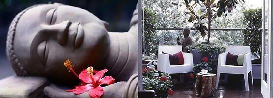 25 beste idee n over boeddha inrichting op pinterest hippie kamer decor hippie inrichting en - Decoratie volwassen kamer zen ...