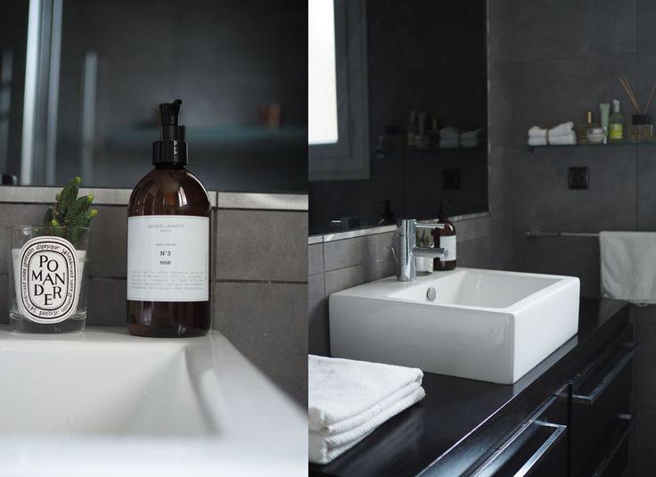Bathroom // Avec Sofié