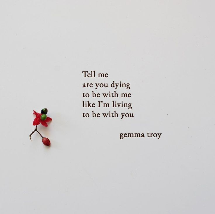 """6,198 Likes, 56 Comments - Gemma Troy Poetry (@gemmatroypoetry) on Instagram: """"Thank you for reading my poems and quotes/text that I post daily about love, life, friendship and…"""""""