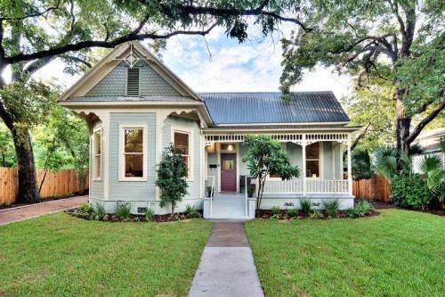 Benjamin Moore Saybrook Sage Exterior Home Colors