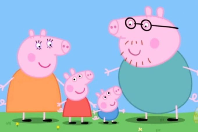 Free Peppa Pig Downloadable Activities and Resources