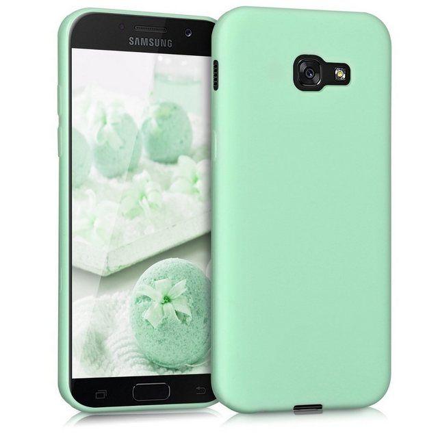 Handyhulle Hulle Fur Samsung Galaxy A5 2017 Tpu Silikon Handy Schutzhulle Cover Case Handy Schutzhulle Samsung Und Schutzhulle