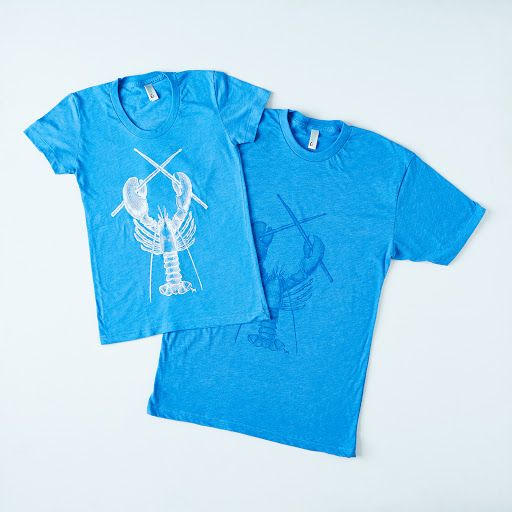 Rock Lobster Men's T-Shirt on Provisions by Food52