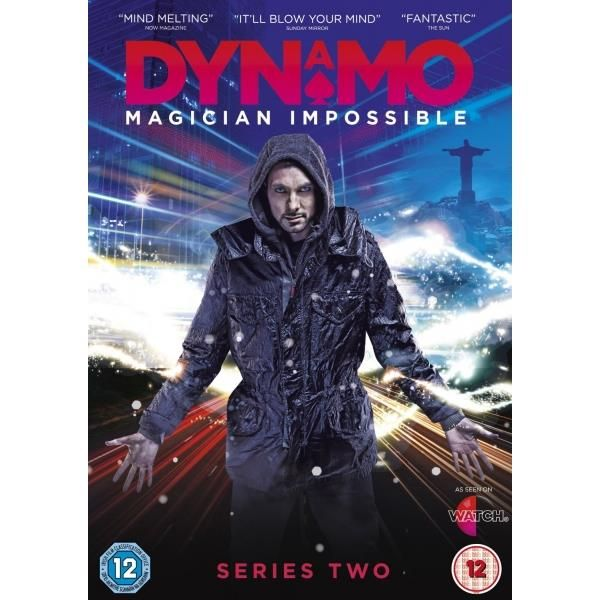 http://ift.tt/2dNUwca   Dynamo Magician Impossible Series 2 DVD   #Movies #film #trailers #blu-ray #dvd #tv #Comedy #Action #Adventure #Classics online movies watch movies  tv shows Science Fiction Kids & Family Mystery Thrillers #Romance film review movie reviews movies reviews