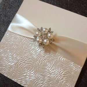 boutique couture luxury crystal collection http://www.chosentouchesweddingstationery.co.uk/product/boutique-couture-luxury-crystal-wedding-invitation/