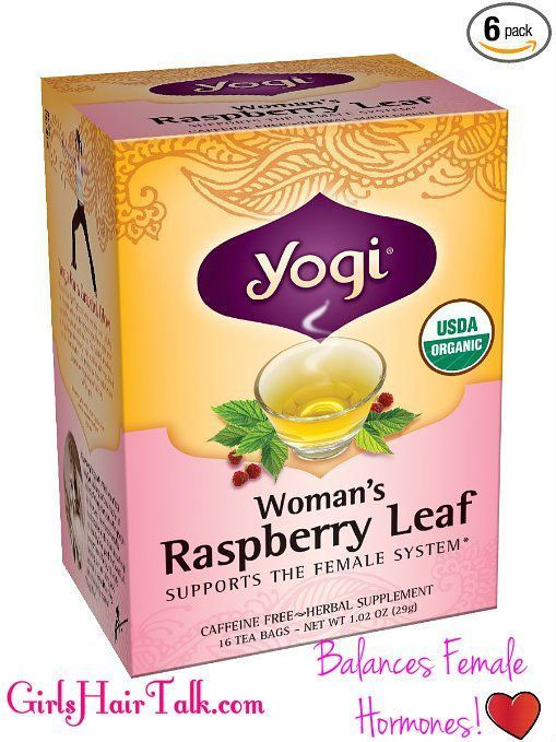 Hair Loss After Pregnancy, Cause and Treatment Tips, tea that regulates your hormones!!! #hairlossafterbaby