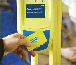 The commuter friendly Melbourne and their ticketing revolution known as Myki ... so does it eclipse Sydney's public transport or is their a sinister secret lurking beyond?