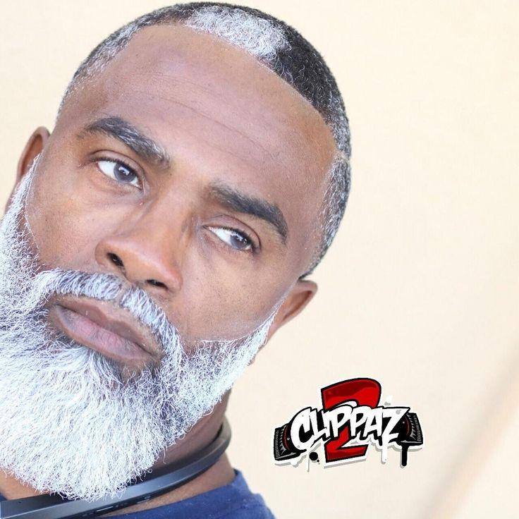 Marvelous 17 Best Ideas About Grey Beards On Pinterest Beards Mens Beard Short Hairstyles For Black Women Fulllsitofus