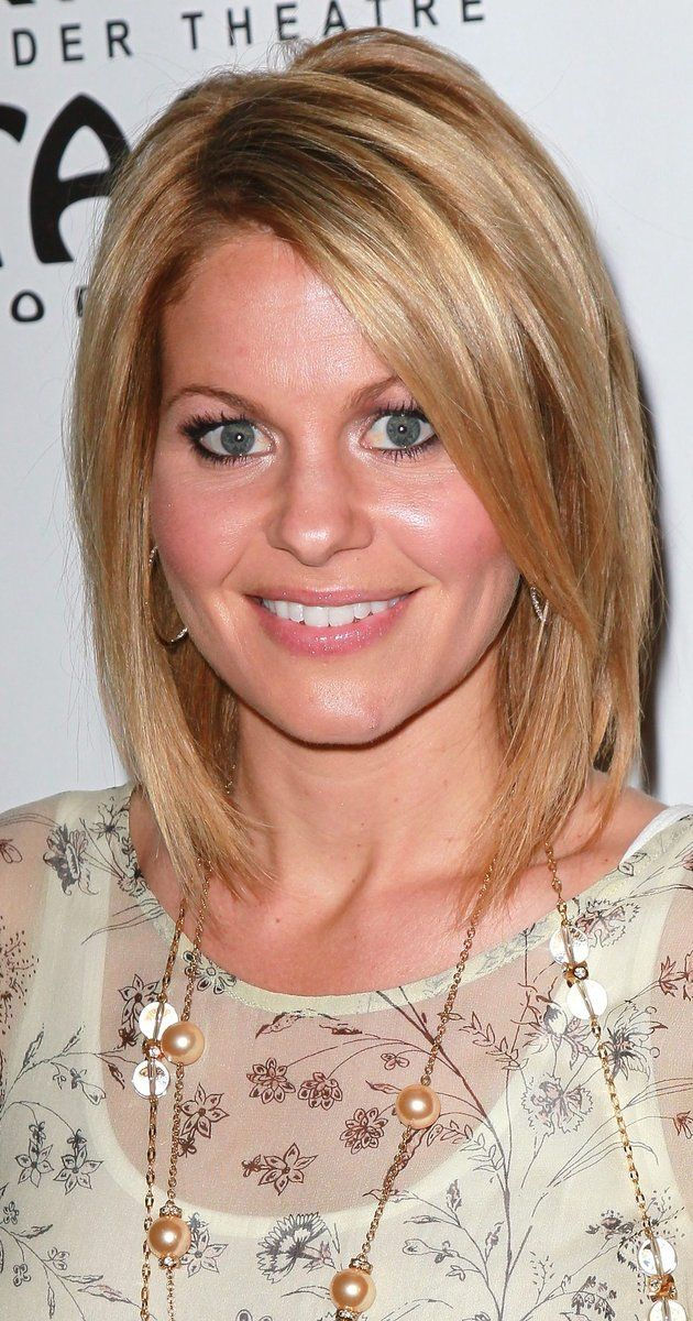 Candace Cameron Bure photos, including production stills, premiere photos and other event photos, publicity photos, behind-the-scenes, and more.