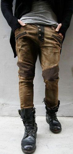 25+ cute Modern steampunk fashion ideas on Pinterest ...