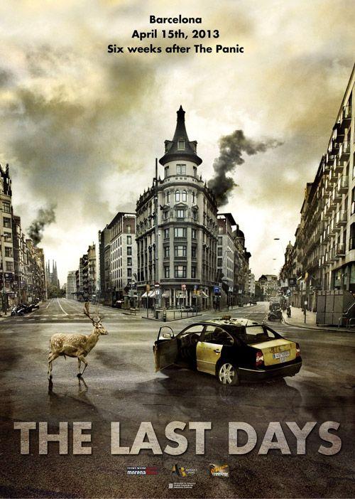 The Last Days (2013)Watch the Trailer! / Quim Gutiérrez, José Coronado, Marta Etura Movie/