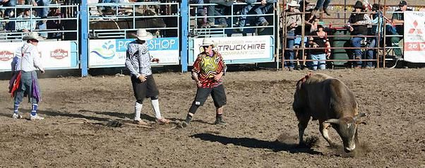 Gresford Campdraft & Rodeo Knocked Our Socks Off!!