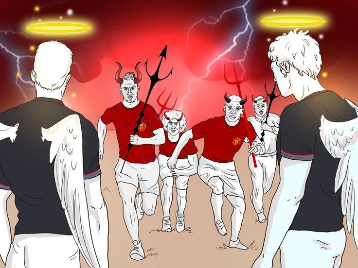 Манчестер Юнайтед Саутгемптон. Прогноз Остапа Бендера