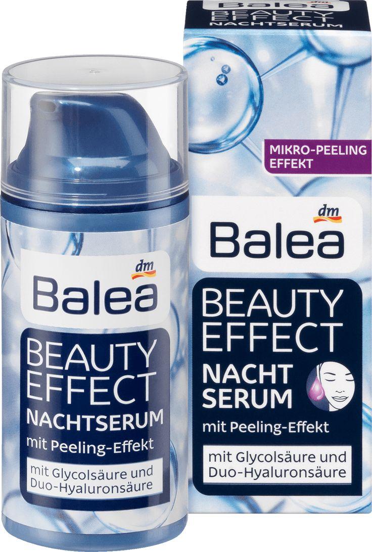 Beauty Effect Nacht-Serum, 30 ml