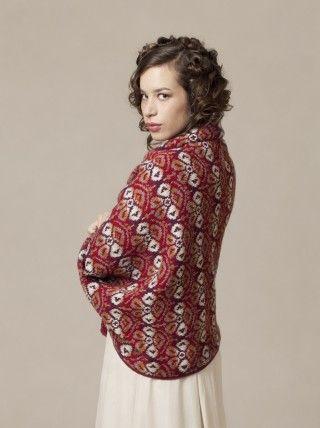 38 best Starmore images on Pinterest | Arm knitting, Hand knitting ...