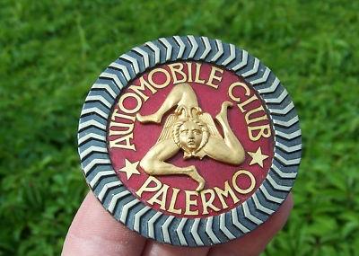 Automobile Club PALERMO