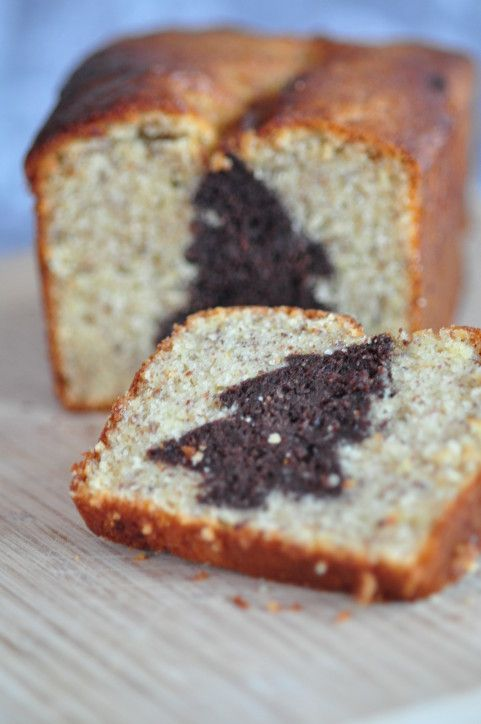 Cake Noisette Thermomix