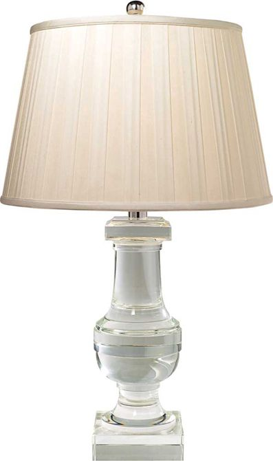 designer classic crystal balustrade table lamp sharing beautiful designer home decor luxury living chandelier
