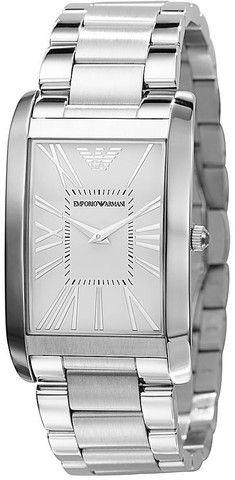 Emporio Armani Super Slim Watch AR2036 Campbell Jewellers Dublin Ireland