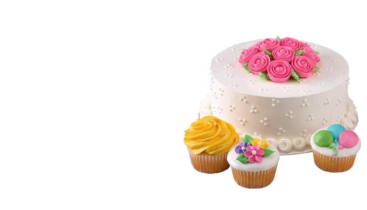 Wilton Cake Decorating Course 1 - Decorating basics ...