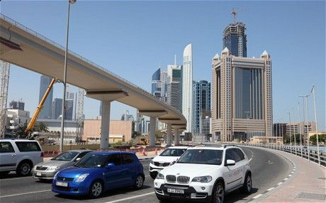 Before you rent a car in Dubai, you must do a background on the rental provider before booking because many providers are not able to provide what they boast of,leaving you with a bad experience.