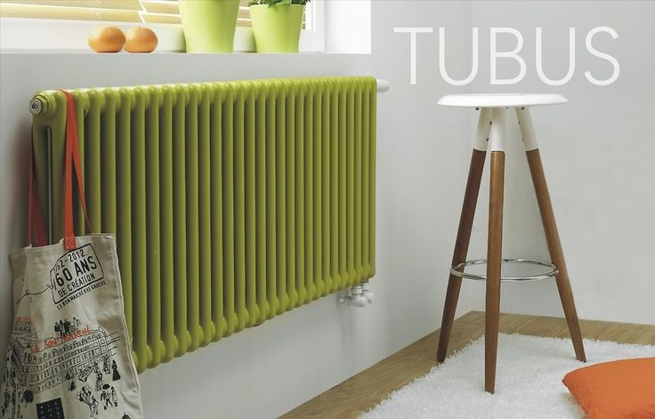 Wybierz ulubiony kolor dla swojego grzejnika - nadaj  mieszkaniu nowy design. Zielony, turkusowy, a może różowy? Zdecyduj sam!