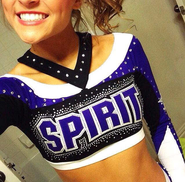 Spirit of Texas International Open Coed 5 uniforms! This picture is adorable
