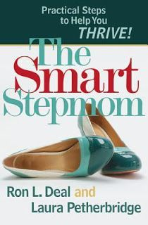 Find out more about a great book for Stepmoms. Every Stepmom should read this book in order to become a Smart Stepmom