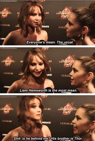 aaaahahahaha i love her